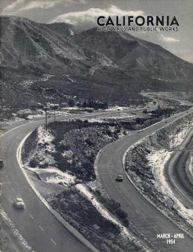 Us 66 91 395 Photo Gallery Cajon Pass